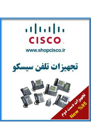تجهیزات تلفن سیسکو