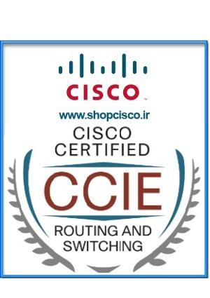لابراتوار CCIE R&S
