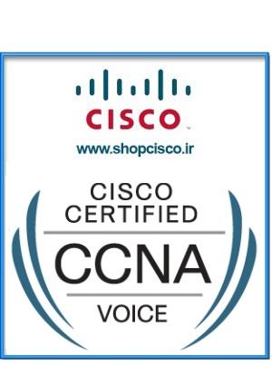 لابراتوار CCNA Voice