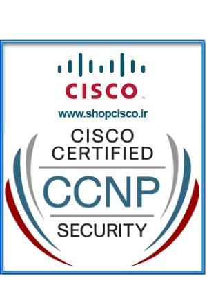 لابراتوار CCNP Security