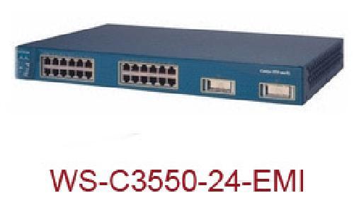 WS-C3550-24-EMI